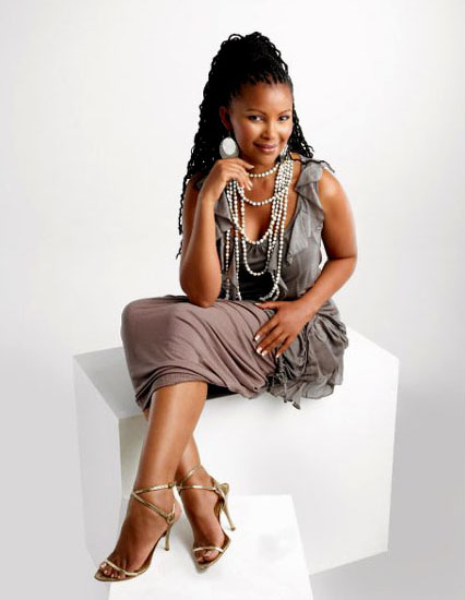 Gerry Rantseli Elsdon - MC